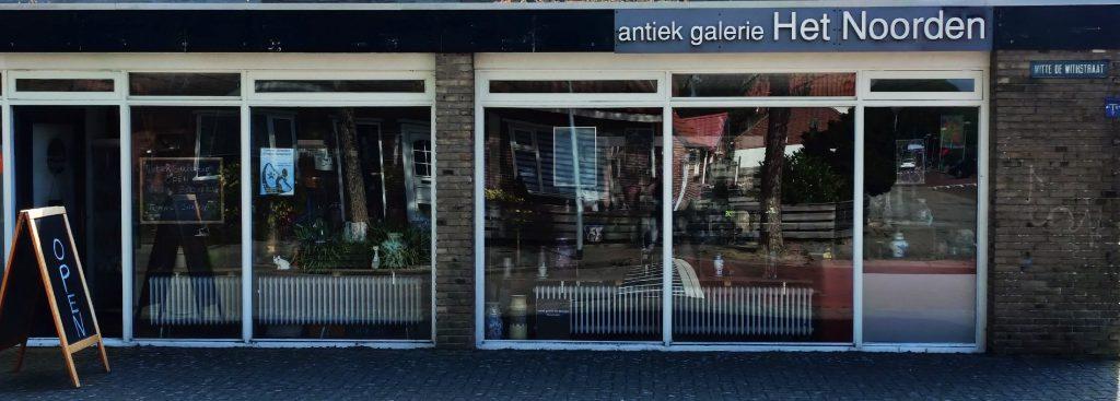 antiek opkoper Groningen